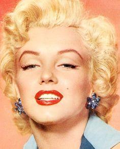 "eternalmarilynmonroe: ""Marilyn Monroe, 1952 © Gene Kornman."""
