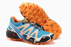 Offical-Discount-Salomon-running-Shoes-salomon-Speedcross-3-SkyBlue-Orange.jpg (800×531)