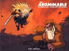 The Abominable Charles Christopher vol.2 - Softcover