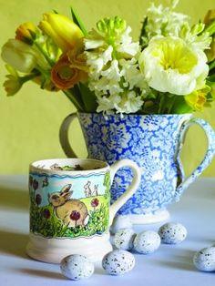 Matthew Rice Easter Mug from Emma Bridgewater