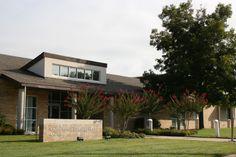 Austin College Campus - Jordan Family Language House (2007)