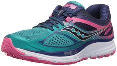 Amazon.com   Saucony Women's Guide 10 Running Shoe   Running