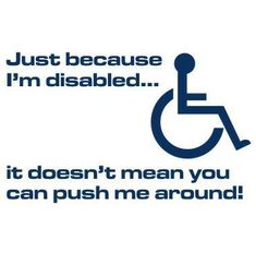 disability quotes - Google Search