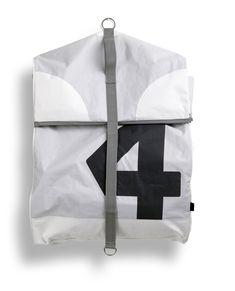 Skagerak Denmark Sails Bag