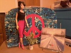 WINONA & 2000 MILES IMPORT CD Winona Forever, Hand Fan, Behind The Scenes