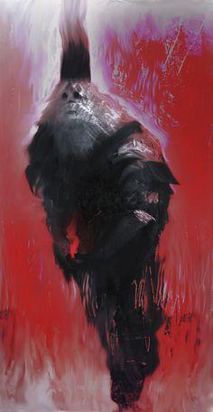 gwyn lord of cinder, dark souls