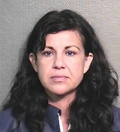 Ana Lilia Trujillo, 45, was convicted Tuesday in the stabbing death of her 59-year-old boyfriend with a stiletto heel...at least 25 times in the face.