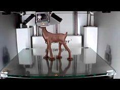 De muebles de Ikea a craneos: así será la impresión 3D del futuro (cercano) - Ciencia y tecnología - Noticias, última hora, vídeos y fotos de Ciencia y tecnología en lainformacion.com