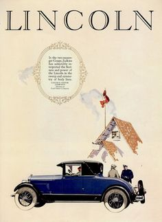 4.jpg 828×1,134 pixels  1926 Lincoln