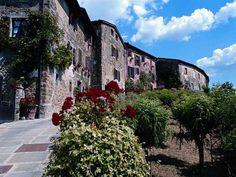 Il Borro (AR) - Tuscany