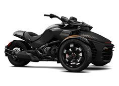 Gamme CAN-AM Roadster & Spyder (BRP) - Meca Fun concessionnaire: Spyder F3 quad, SSV, Spyder, Jet-ski de marque (BRP) Can am et SEA-DOO en Alsace (68)