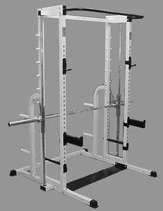 Luxury Weider 8500 Home Gym