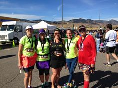 2015 Fifty States Half Marathon Club Annual Meet Up RACE DAY member photos - www.50stateshalfmarathonclub.com 50 States Half Marathon Club - half marathon group member photos  - Members sharing #halfmarathon #running #bling #funphotos #funtimes #friends - Sharing their 50 states - 100 halfs' - 500 Endurance - 7 Continents Journey