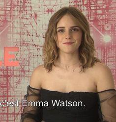 Emma Watson : Photo