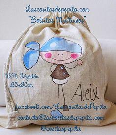 Las cositas de Pepita: Canastillas Para Bebes 4 Kids, Baby Kids, Build A Blog, Patch Design, Kids Bags, Goodie Bags, Brand Packaging, Sewing For Kids, Beautiful Bags