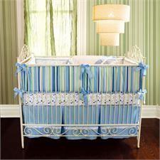 Hudson Baby Crib Bedding Set by Caden Lane