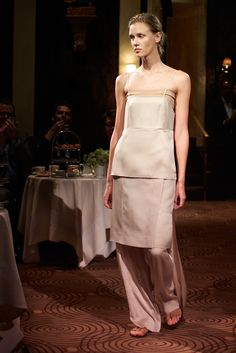 THE ROW AT THE CARLYLE | Mark D. Sikes: Chic People, Glamorous Places, Stylish Things