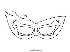maschera-da-colorare