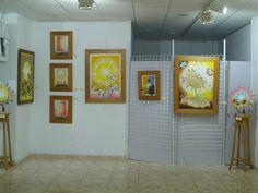 Exposición Serie SolLuz, Galería Arte Canaria · 2005