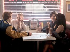 Riverdale has been picked up for a second season, EW has learned. Set in present-day and based on the iconic Archie Comics characters, Riverdale is a subversive take on Archie (KJ Apa), Betty (Lili…