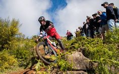 Rennbericht: Tobi Leonhardt beim EWS-Stopp auf Madeira