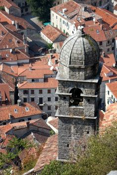 Lonely Planet has listed Kotor, Montenegro as the top city to travel to in 2016. The historic walled city is full of life and excitement, and there's no shortage of things to do and see there.