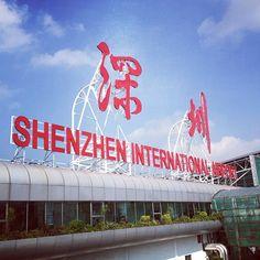 Shenzhen Bao'an Int'l Airport (SZX)