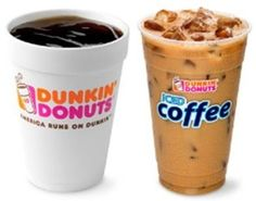 Go here for details>> Dunkin' Donuts: FREE Medium Dark Roast Iced or Hot Coffee! Dunkin Donuts is offering one free med dark roast iced. I Love Coffee, Hot Coffee, Iced Coffee, It's Your Birthday, Free Birthday, Birthday Stuff, Happy Birthday, Birthday Freebies, Birthday Board