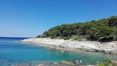 Mali Losinj ~ Croatia 👋🏼 ~ Summer Holidays ☀️ ~ ⛵️~ Ani Life 🌸 Croatia, Panama, Aqua, Holidays, Water, Summer, Life, Outdoor, Vacations