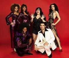 D.I.S.C.O : Découvrez le clip, Gigi In Paradisco, du spectacle musical - StarsBlog.fr