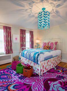 Beautiful Tween Rooms Ideas