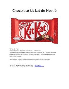 recetario nestle by Alfredo Rodiles - issuu Candy, Cakes, Chocolate Desserts, Cup Cakes, Cooking, Candles, Candy Bars