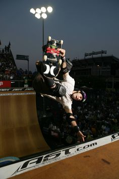One of my favorite action sports athletes 60fa52551