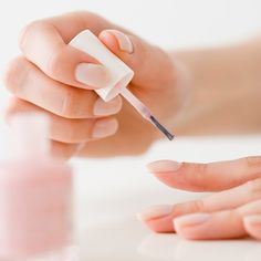 These 6 tips from @goodhousemag will make your at-home manicure last longer and look more professional