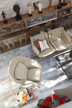 Bauwerk, Scenery Design: GUSTAVE  #Installation #Setup #Atelier #Hermann #Haller Brand Campaign, Scenery, Concept, Architecture, Table, Furniture, Design, Home Decor, Atelier