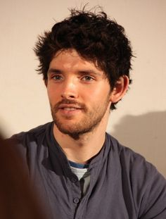 Colin at the launch of Parked in Germany 2011