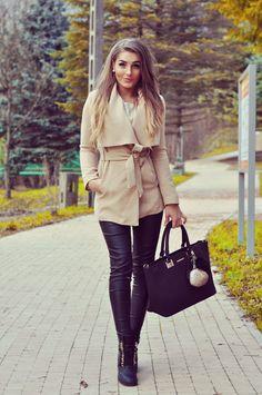 OUTFIT DEL DÍA: Shopping outfit, Look para ir de shopping