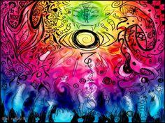 O trance não é musica , é uma energia inexplicavel , mais ainda não vi relatos , só consegui sentir . Wesley moreira ( adrsims)