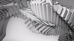 Sketches (Cinema 4D) on Vimeo