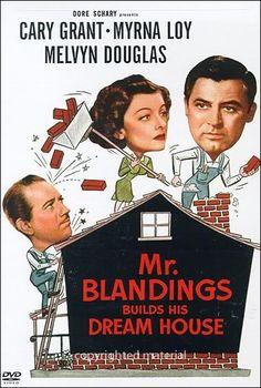 Mr. Blanding's Dream House