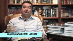 Professor Wambert Di Lorenzo explicando claramente sobre o caso Lula. Entenda as mentiras contadas e repetidas como mantras pela esquerda sobre o julgamento de Lula que, aliás, nem julgamento é. Lula foi julgado por Moro e agora o TRF 4 está apenas apreciando o recurso de sua defesa.