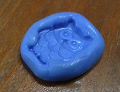 Make your own mold first