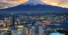 10-day Highlights of Japan and China