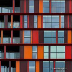 Kleuren en ramen   Flickr - Photo Sharing!