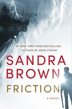 """Your late-summer beach read is here! The Associated Press calls @sandrabrownnyt's FRICTION """"another gripping page turner."""" #books"""