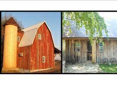 Little House on the Farm & Guest Barn Bed & Breakfast