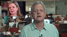 Gleisi Hoffmann: Não quer a CPI da Petrobras e nem investigar assessor p...