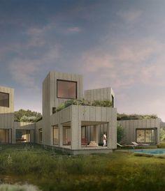 Casa Mos | Le magazine Ateliers Lofts & Associés