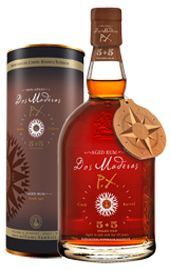 Dos Maderas PX (5+5) Rum, $82.00 #rum #gifts #1877spirits