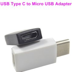 Type C to Micro USB Female Convert C